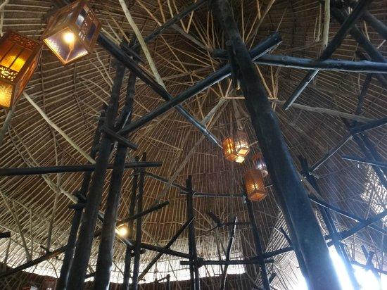 Southern Palms Beach Resort:                   Restauracja główna