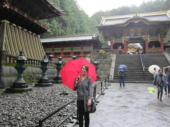 1 - Picture of Taiyuimbyo Shrine, Nikko - TripAdvisor