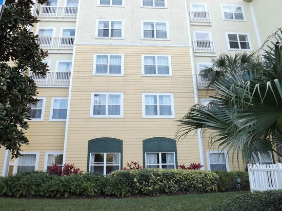 Residence Inn Orlando at SeaWorld: Exterior