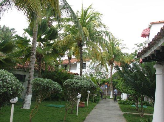 LD Le Flamboyant:                   Piękny Hotelik chcę wrócić