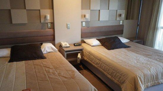 Sudima Hotel Lake Rotorua: Room