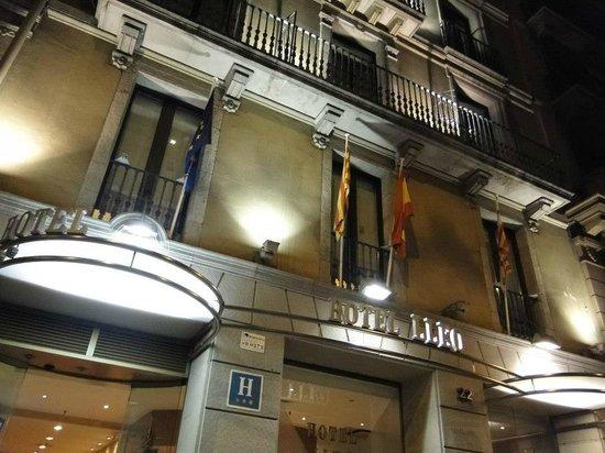 Lleo Hotel:                   Hotel Lleó.