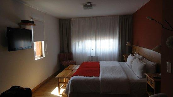 Hotel Destino Sur :                   Habitación