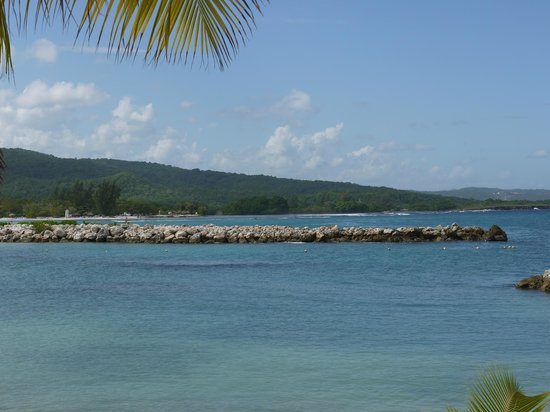 Grand Bahia Principe Jamaica:                   Sea view