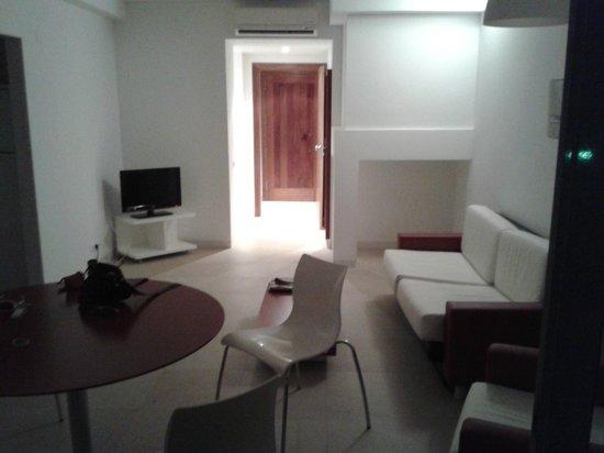 Cabanas, البرتغال:                   apartment                 