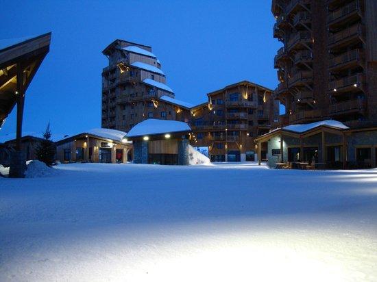 Pierre & Vacances Premium Residence L'Amara:                   L'Amara - Amende