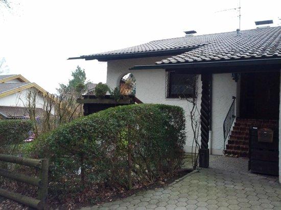 Gästehaus Pension Ehrlich: Gastehaus 3
