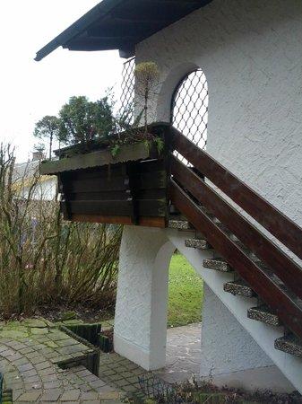 Gästehaus Pension Ehrlich: Il Gastehaus 2