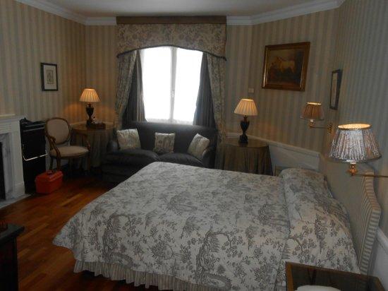Stanhope Hotel: chambre 310