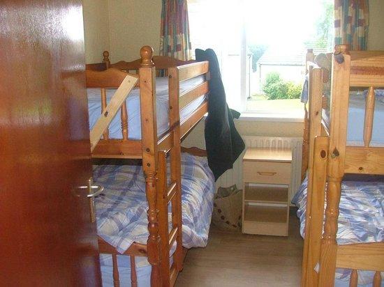 Trabolgan Holiday Village:                   bedroom