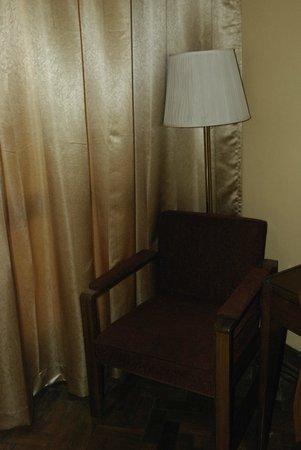 Inya Lake Hotel Yangon Russian Interior Design