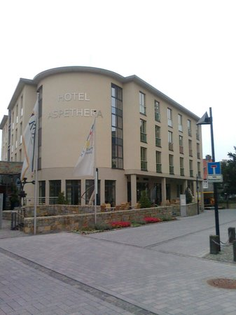 Photo of Hotel Aspethera Paderborn