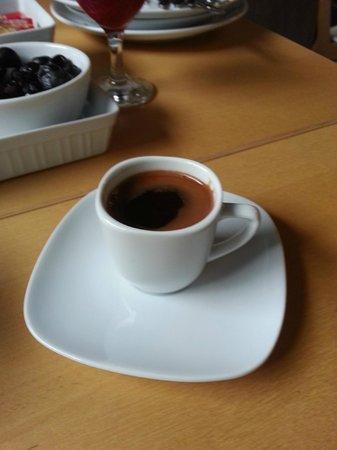 Peradays:                   Türkischer Kaffee