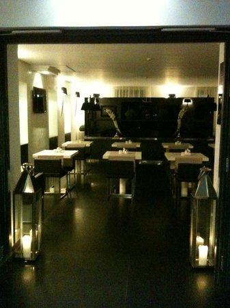 Hotel Santa Margherita Palace:                   salle du petit déjeuné