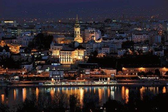 Belgrade Walking Tours: Sava river