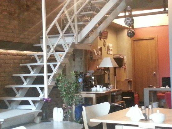 بيرادايز:                   Eingangsbereich                 