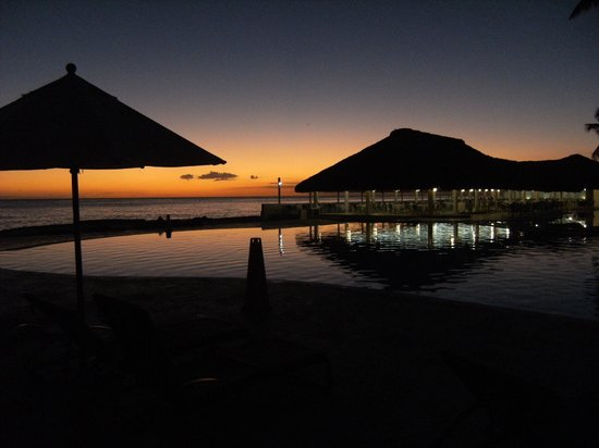 Viva Wyndham Dominicus Palace - An All-Inclusive Resort: Resto La Rocca