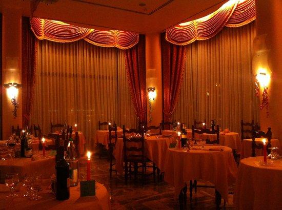 Hotel Abano Terme Cristoforo:                   Hotel Cristoforo