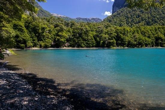 Turisur Navegando la Patagonia:                   Puerto Blest