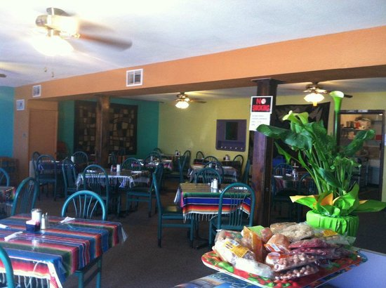 El Papa S Port Isabel Restaurant Reviews Photos
