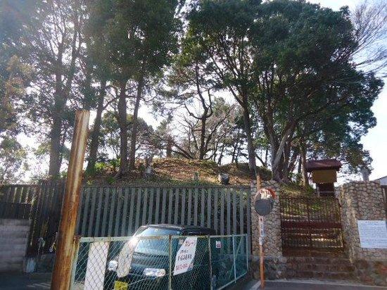 Tezukayama Ancient Tomb