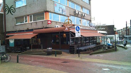 Campanile Hotel Vlaardingen:                   Vlaardingen Centro