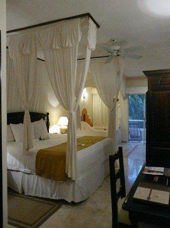 El Dorado Sensimar Riviera Maya: 3rd floor room in block #36