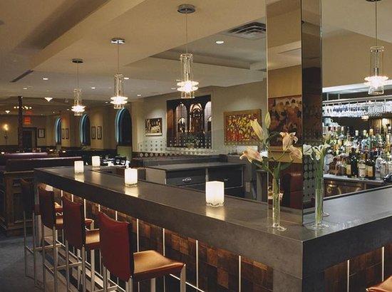ViBo: Bar area