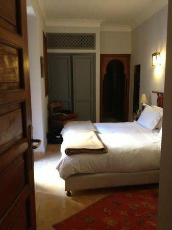 Riad Sadaka: Room