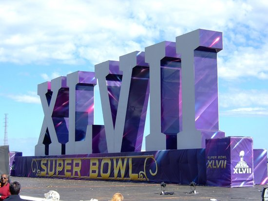 House of the Rising Sun Bed and Breakfast:                   Superbowl Boulevard