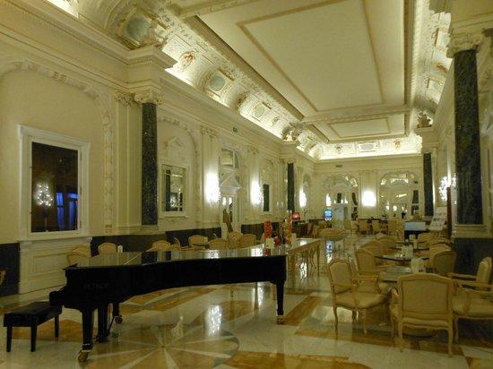 Boscolo Prague, Autograph Collection:                   Lobby                 
