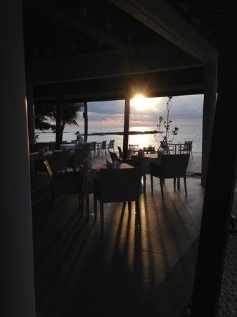 The Sands Khao Lak by Katathani:                   Breakfast