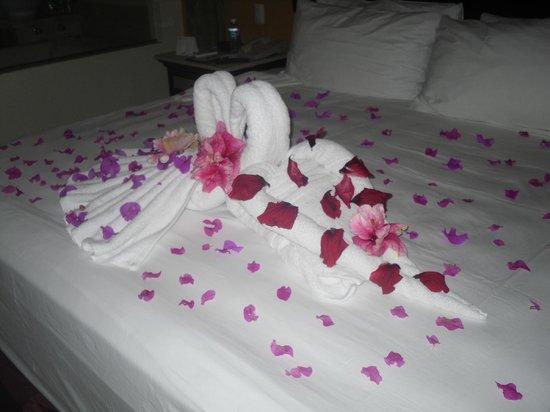 卡麗詩瑪金色宮殿溫泉度假全包飯店照片