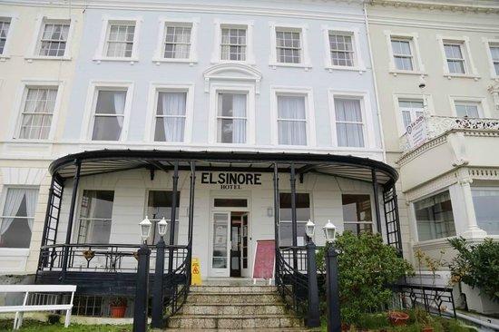 Elsinore Hotel: hotel