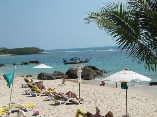 Centara Villas Samui: THE BEACH
