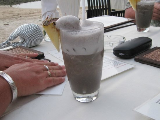 Centara Villas Samui: FIVE ISLANDS COCKTAIL MMMMMMM