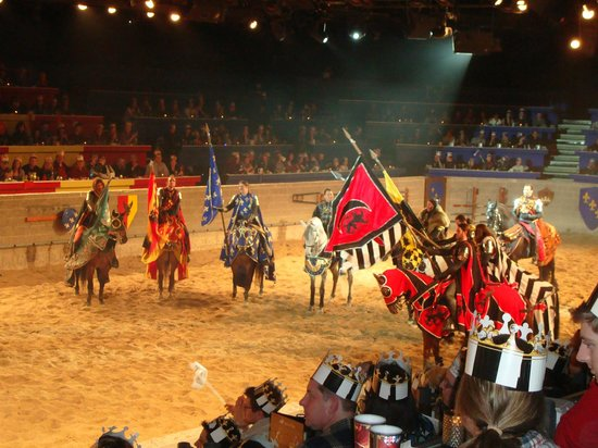 Hotels Near Medieval Times Toronto