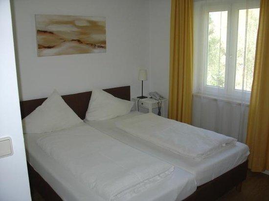 Gasthof Badl: Bed