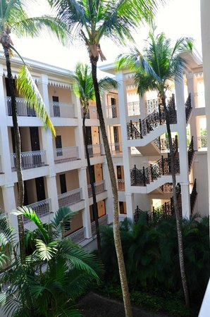 Hotel Riu Palace Punta Cana:                                     hotel