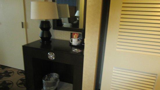Prescott Resort & Conference Center: Room decor