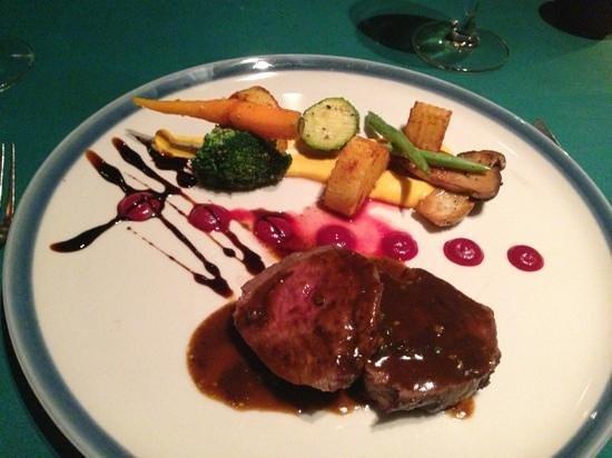 Buri Rasa Village Samui:                   restaurant experiance