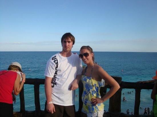 Dreams Puerto Aventuras Resort & Spa All Inclusive:                   Tulum Beach