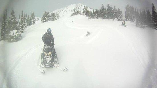 Snow Peak Rentals 1