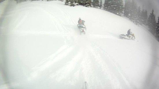 Snow Peak Rentals 2