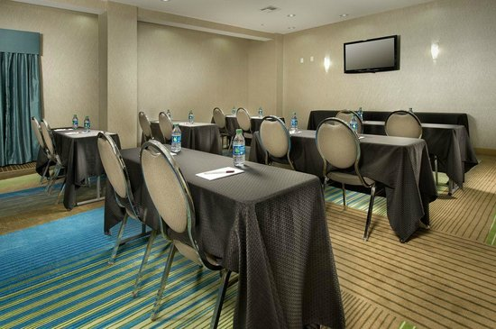 Comfort Suites Waco North: Meeting Room