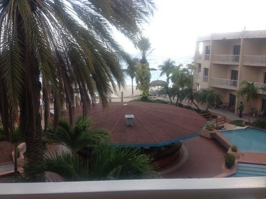 Sunscape Curacao Resort Spa & Casino:                   room 7310