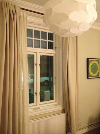 雷克雅維克公寓酒店照片