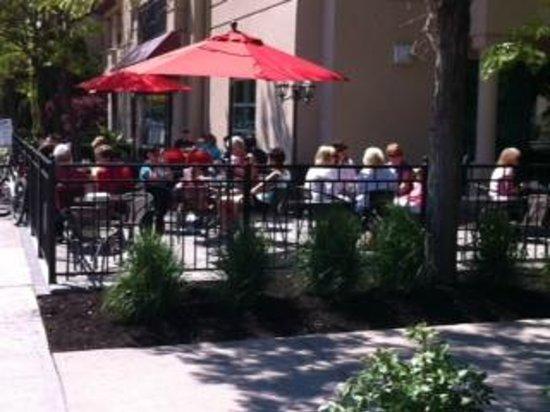 Giobean Espresso: Piazza Italia at gi0bean