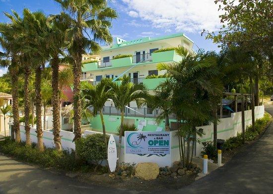 كازا فيردي هوتل: Casa Verde Hotel