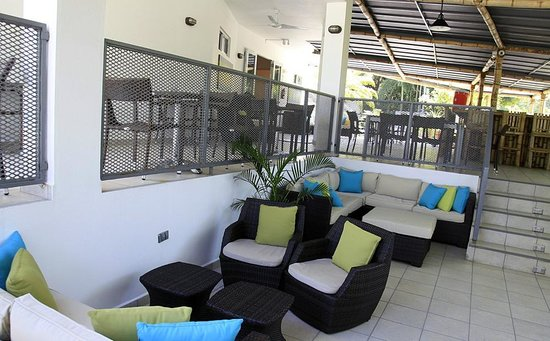 Casa Verde Hotel: Restaurant Saltaire @ Casa Verde